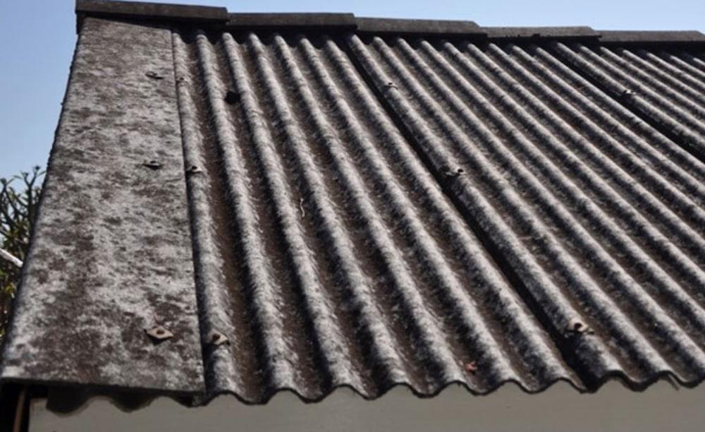 Siapa Sangka Atap Bumbung Rumah Antara Punca Kanser Paru ...
